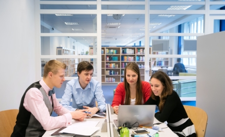 Webinar for new ISM and EDA students – 7/9
