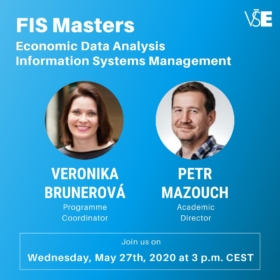 FIS Masters online OPEN DAY! 27 May, 15:00
