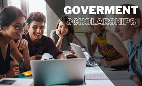 EDA and ISM are part of the Government Scholarship program – application deadline September 30