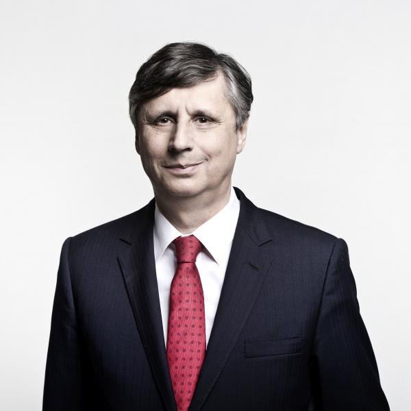Ing. Jan Fischer, CSc.