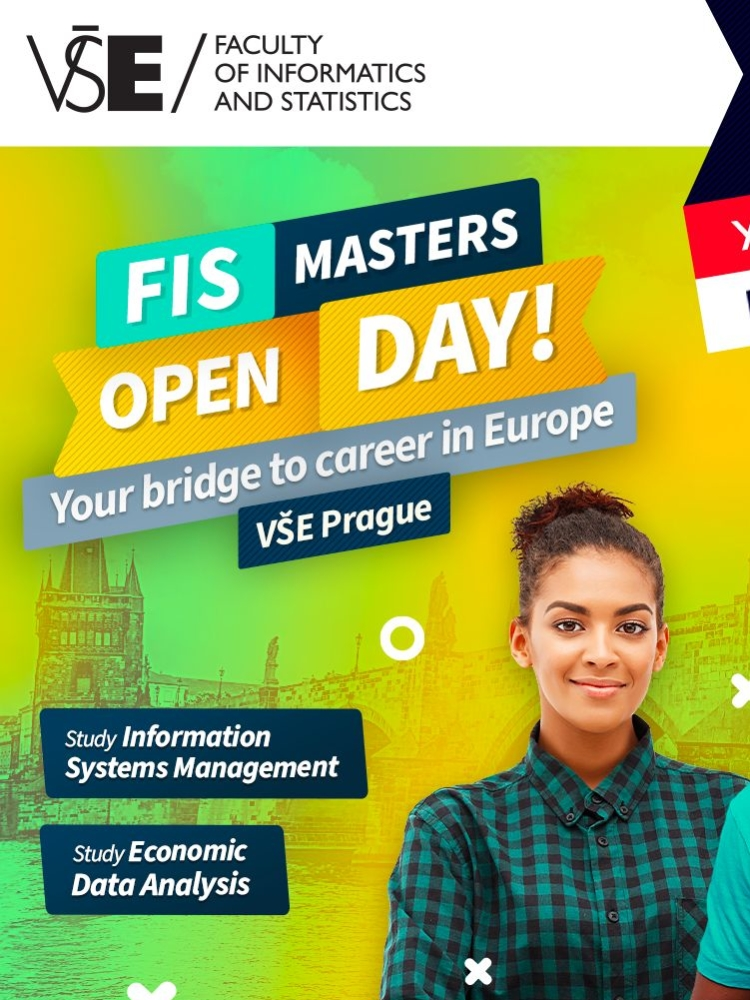Did you miss the online stream? The Open Day is on YT and this webpage!