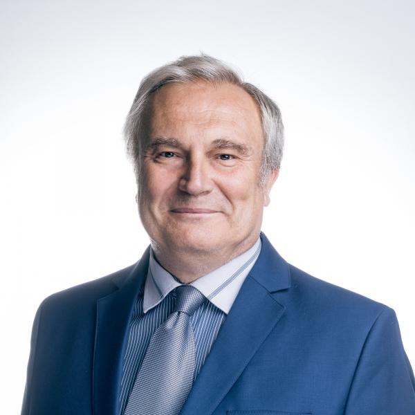 prof. Ing. Petr Doucek, CSc.