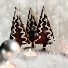 Opening hours during Christmas holidays