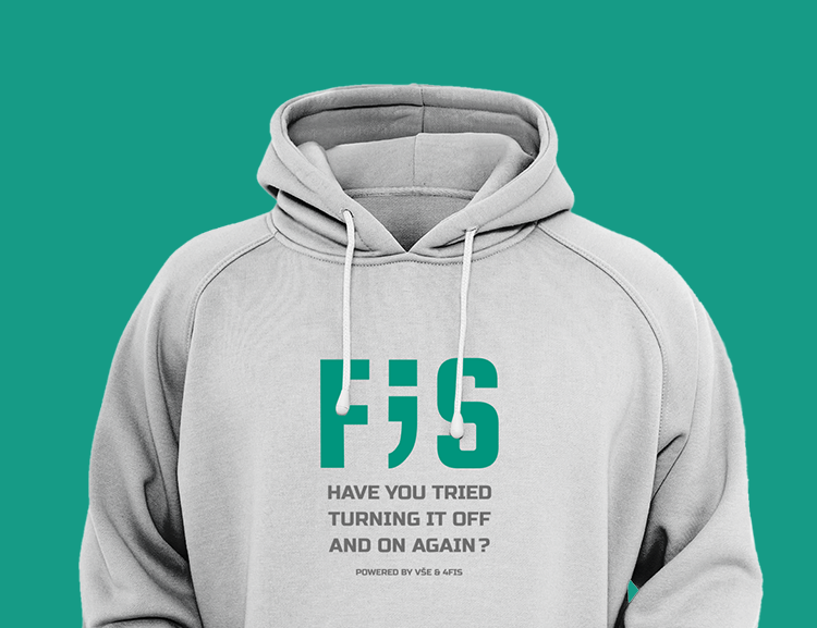 FIS Online Shop  is open