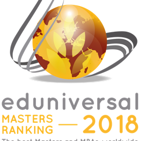 Eduniversal Ranking 2018: VŠE ist the best Business School, ISM placed 6th