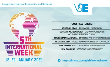 International Week 2021