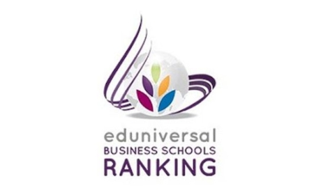 VŠE is the best Business School in Eastern Europe according to Eduniversal Ranking 2020