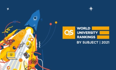 VŠE scores in QS World University Rankings by Subject 2021