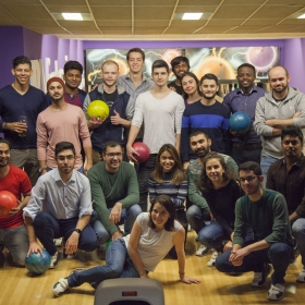 FIS Masters Bowling – 31 October