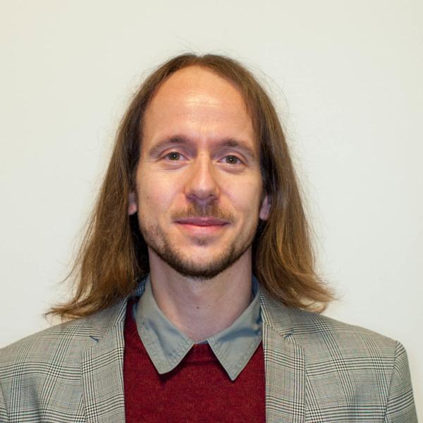 Ing. Adam Borovička, Ph.D.