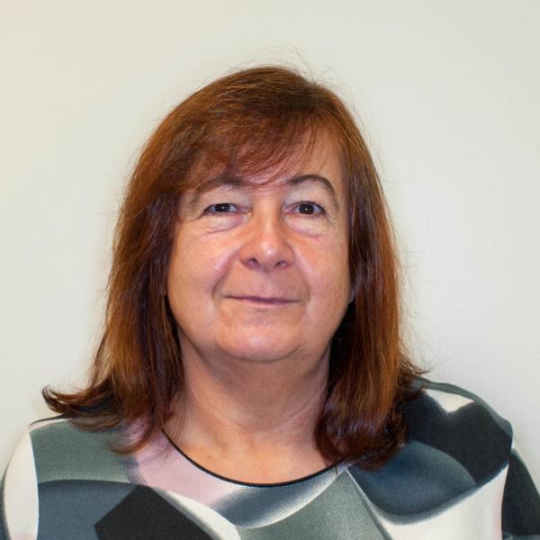 prof. Ing. Alena Buchalcevová, Ph.D.