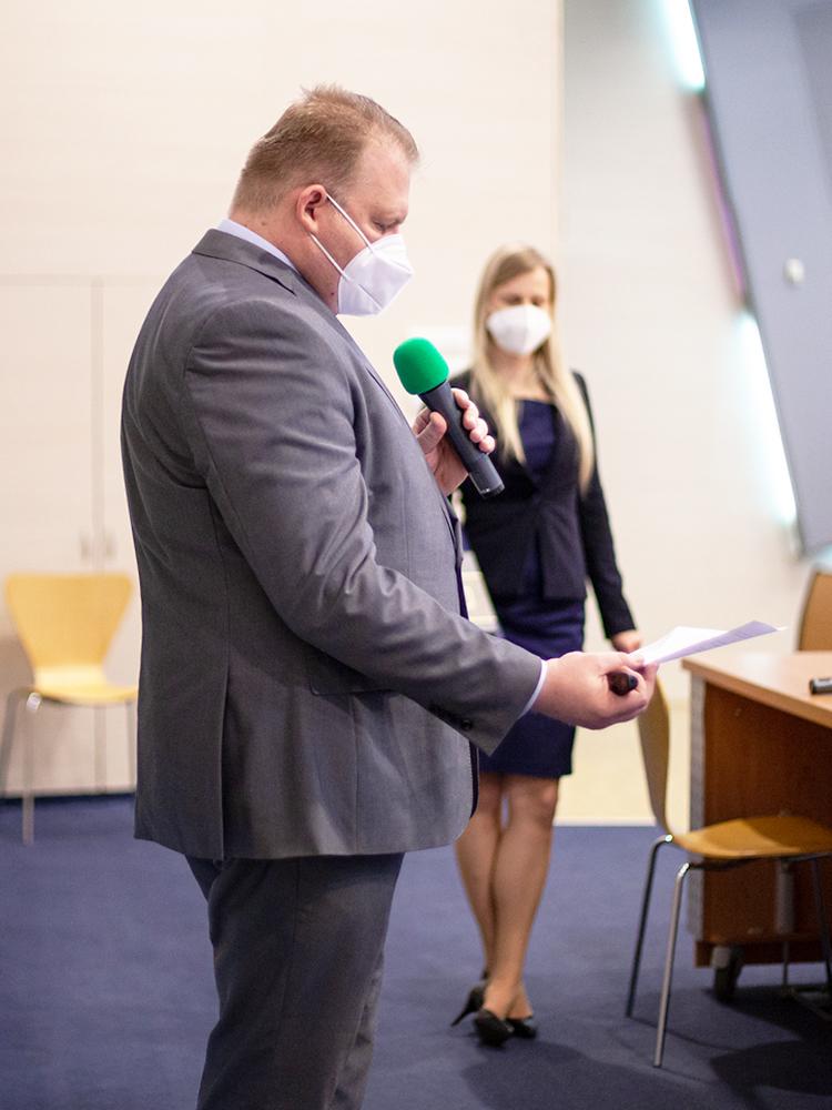 11. ročník bienální konference České společnosti ekonomické na FIS