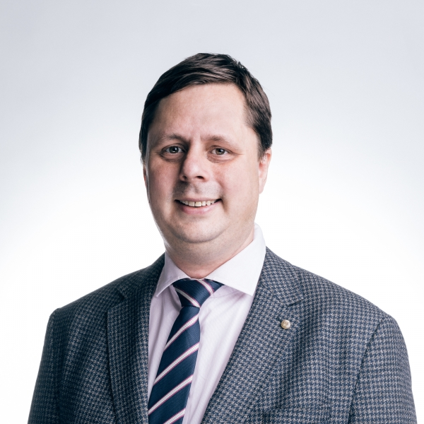 prof. Ing. Jakub Fischer, Ph.D.