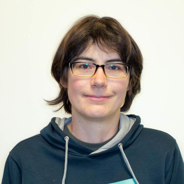 Ing. Nikola Kaspříková, Ph.D.