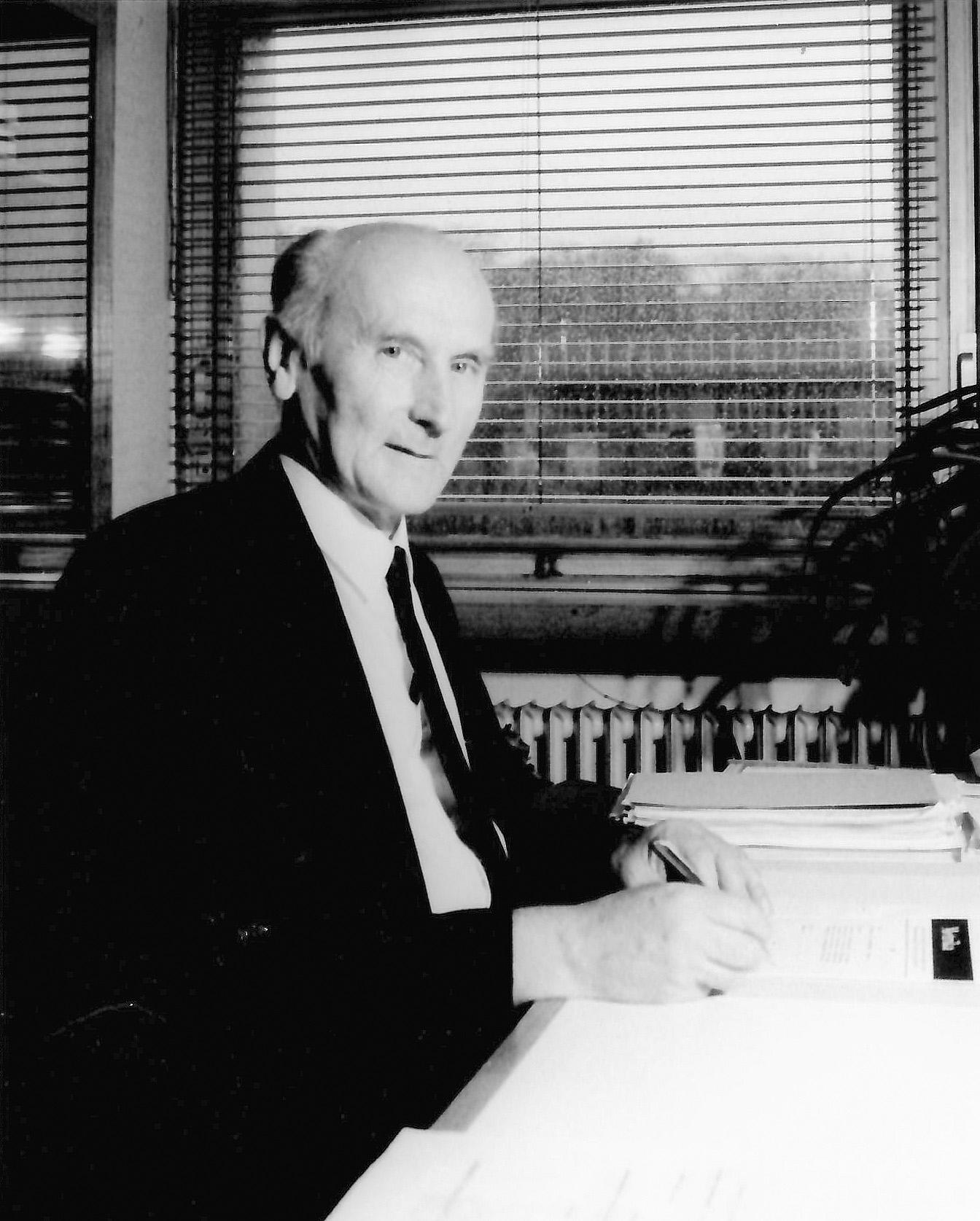 Nedožité 90. narozeniny prof. Likeše