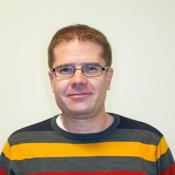 Ing. Tomáš Löster, Ph.D.