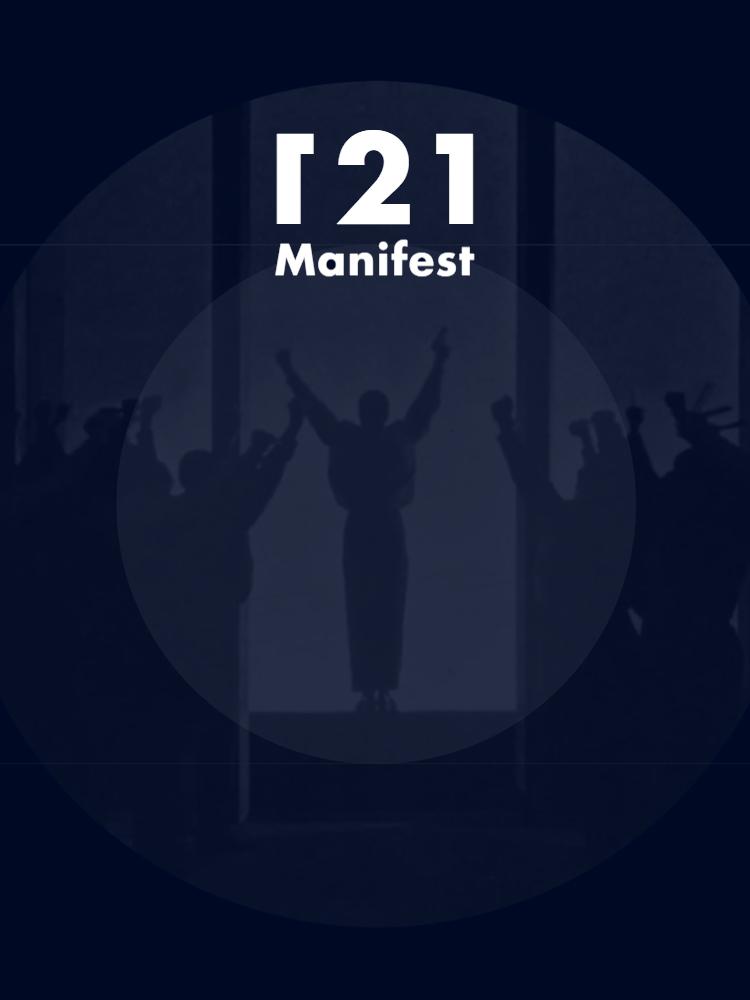 FIS podporuje Manifest121