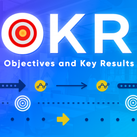Kurz pro manažery Objectives and Key Results (OKRs): Set your organizational goals like Google