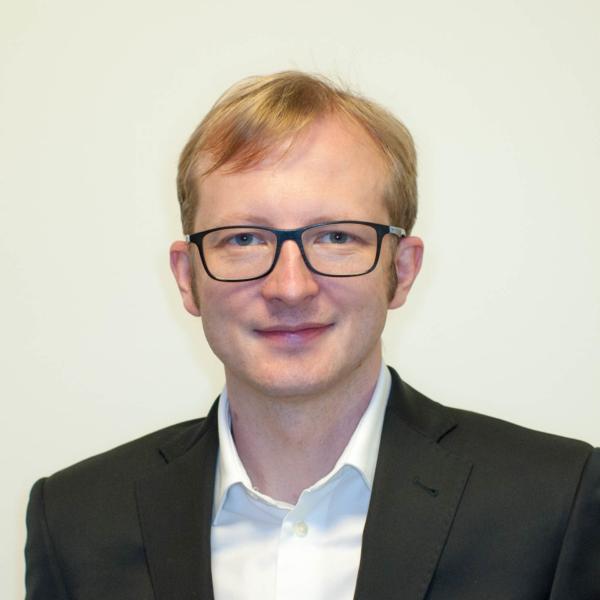 Ing. Martin Potančok, Ph.D.