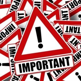 Informace k provozu FIS od 12. 10. 2020 – AKTUALIZOVÁNO