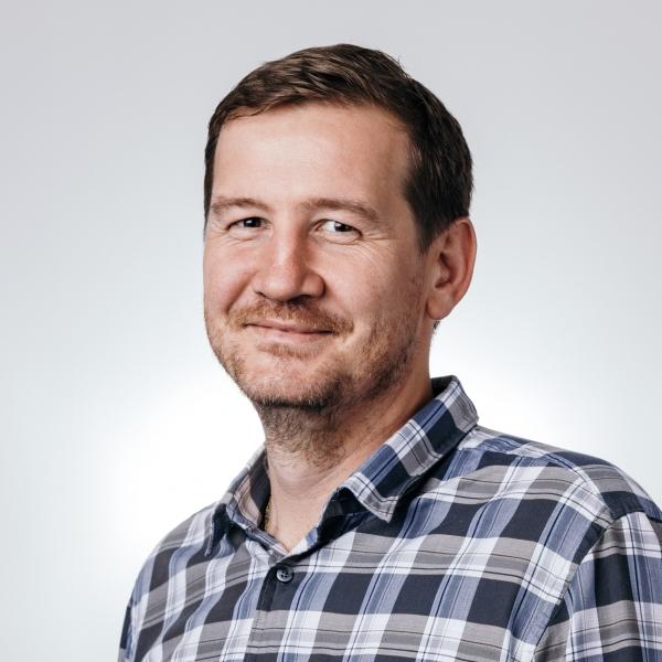 Ing. Petr Mazouch, Ph.D.