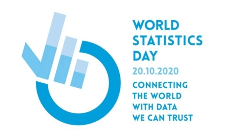 Světový den statistiky 20.10.2020
