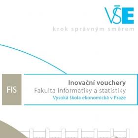 Spolupráce s FIS díky využití inovačních voucherů
